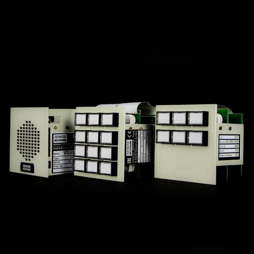 Neumann-Elektronik-DS-6-Sprechstelle6